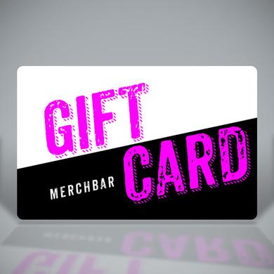 Merchbar Gift Cards Merchbar Big & Bright Gift Card
