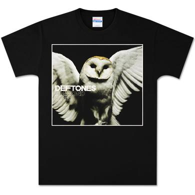 Deftones Diamond Eyes Cover T-Shirt
