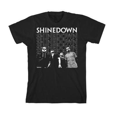 Shinedown Metal Madness T-Shirt