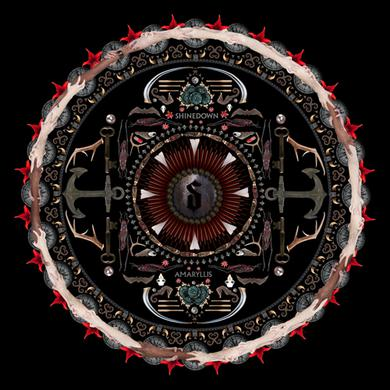 Shinedown Amaryllis CD