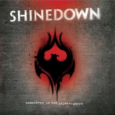 Shinedown Somewhere In The Stratosphere (2CD/2DVD)