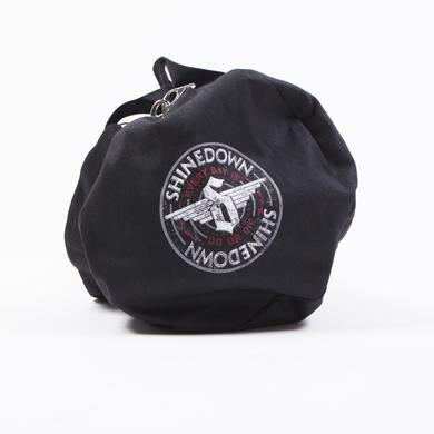 Shinedown SD Logo Duffle Bag