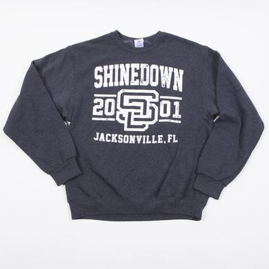 Shinedown Athletic SD Sweatshirt