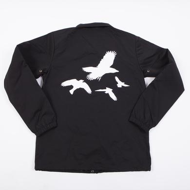 Shinedown Madness Doves Windbreaker