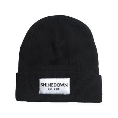 Shinedown Est Beanie