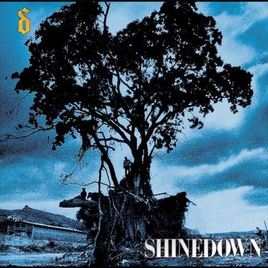 Shinedown Leave A Whisper (CD)