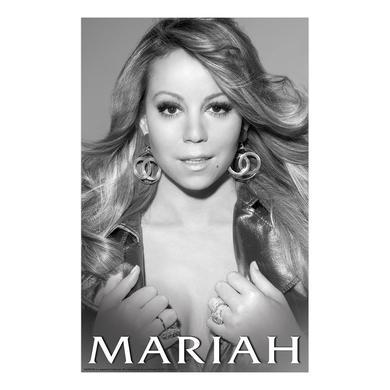 Mariah Carey MARIAH Print