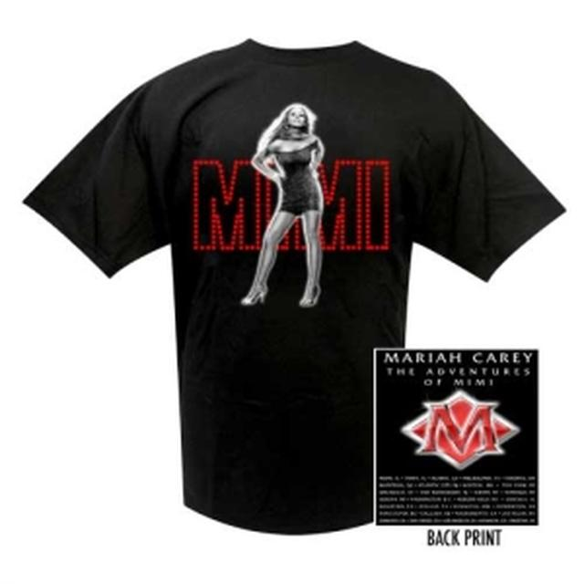 Mariah Carey Sassy Mimi