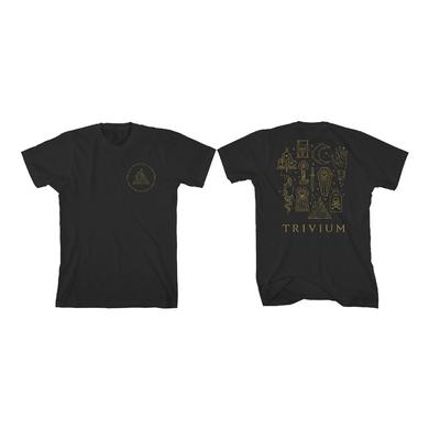Trivium The Sin And The Sentence T-Shirt