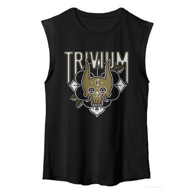 Trivium Rustic Oni - Women's Muscle Tank