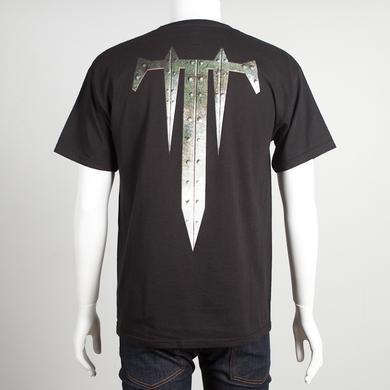 Trivium Trespass Evil T-Shirt