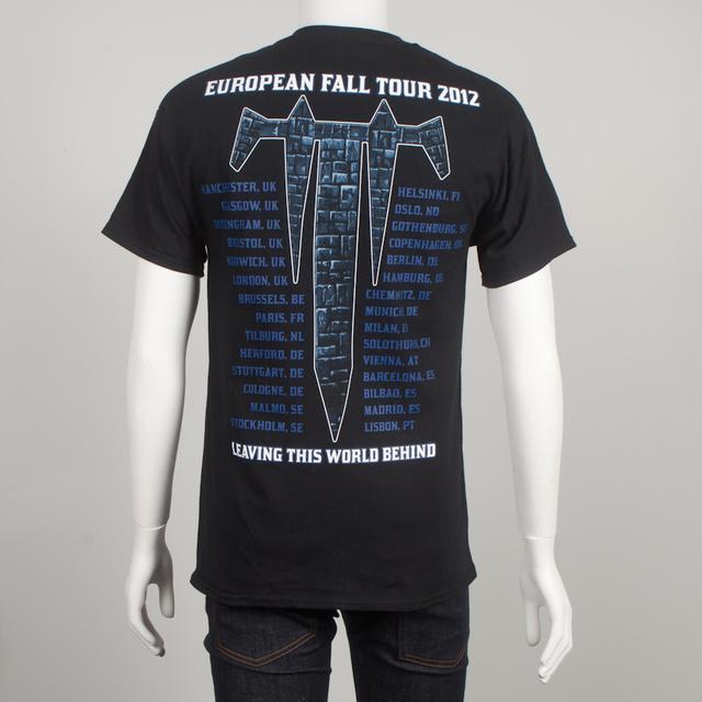 Trivium Gothic Tomb T-Shirt