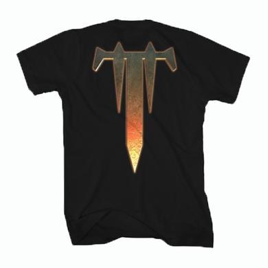 Trivium Odins Tomb T-Shirt