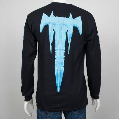 Trivium Frost Assault Long Sleeve: 2XL Only
