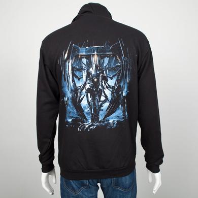 Trivium Retribution Zip hoodie