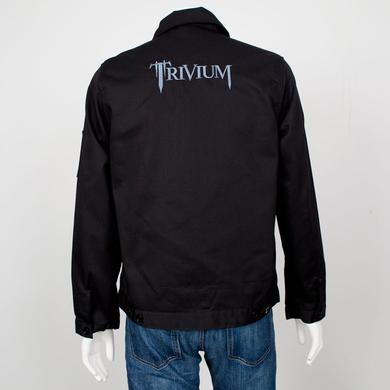 Trivium Blaze Work Jacket: Small Only