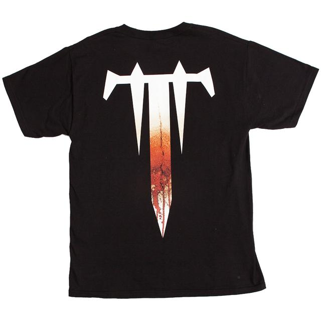 Trivium Blood and Dirt and Bone T-Shirt