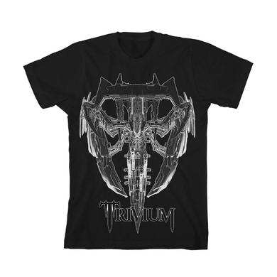 Trivium Alt Cover T-Shirt