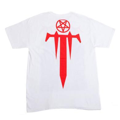 Trivium Dry Bones T-Shirt