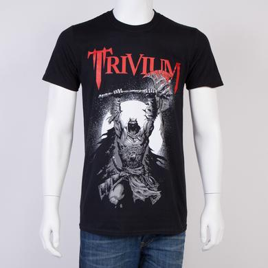 Trivium Sun Warrior Unisex T-Shirt