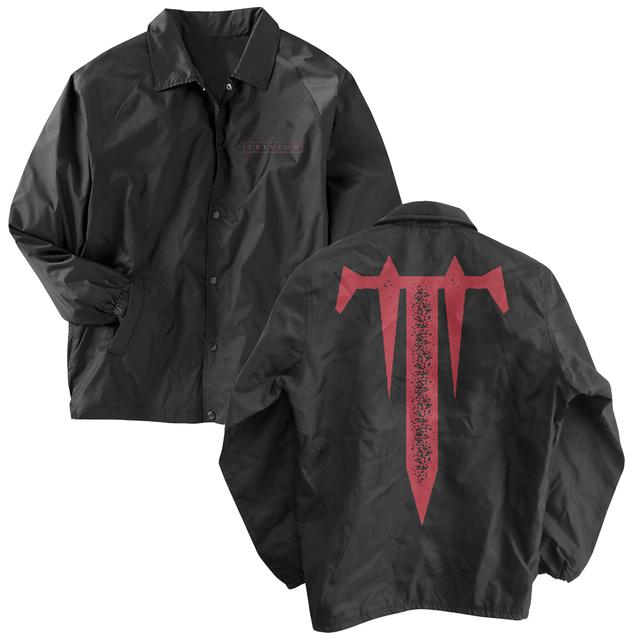 Trivium Box Windbreaker