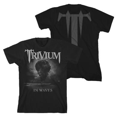 Trivium In Waves Album T-Shirt