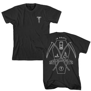 Trivium Coffin Time T-Shirt