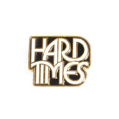 Paramore Hard Times Enamel Pin