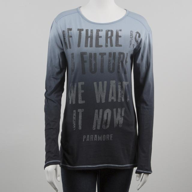 Paramore Long Sleeve T-Shirt | Future Now
