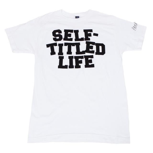 Paramore T-Shirt | Self-Titled Life