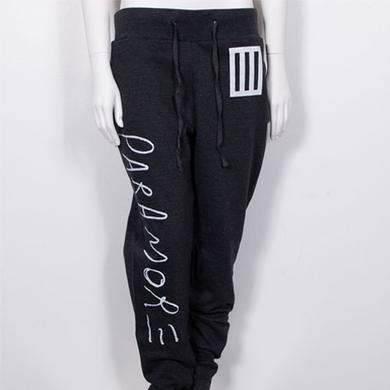 Paramore Sweatpants | Bars Jogger