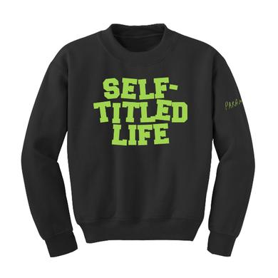 Paramore Crewneck | Self-Titled