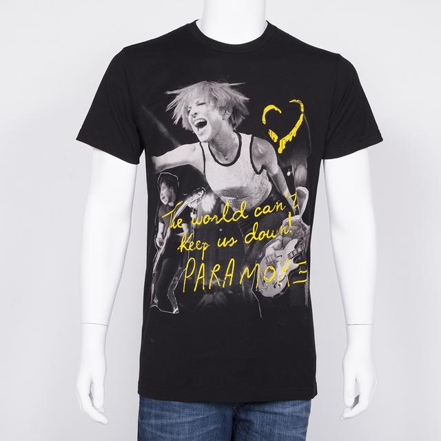 Paramore T-Shirt | Heart Break