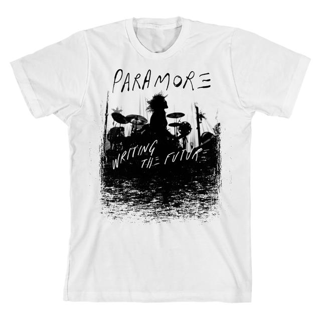 Paramore T-Shirt | Future Silhouette