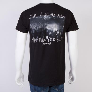 Paramore T-Shirt | Black Friday Ovation