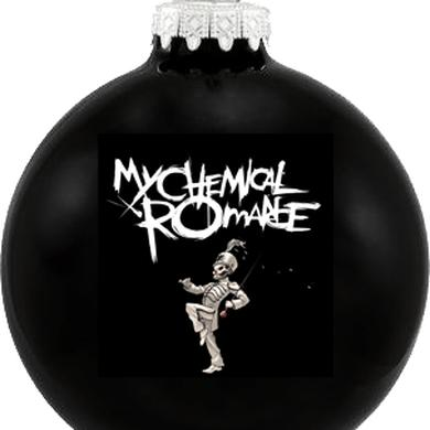My Chemical Romance Black Parade Ornament