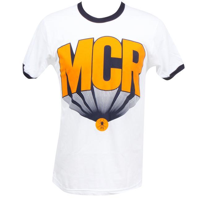 My Chemical Romance MCR 3-D Ringer T-Shirt
