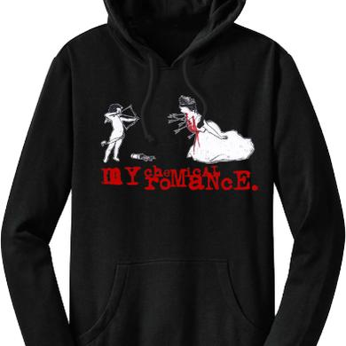 My Chemical Romance Cupid Pullover Hoodie