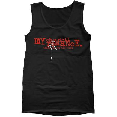 My Chemical Romance Venom Tank