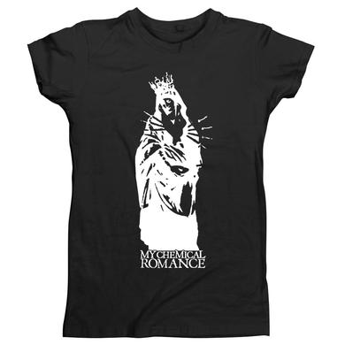 My Chemical Romance Lady of Sorrows Juniors T-Shirt