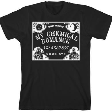 My Chemical Romance Ouija T-Shirt