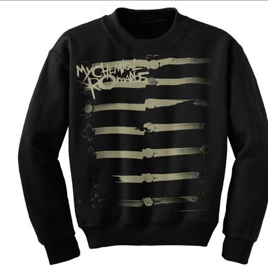 My Chemical Romance Together We March Crewneck Sweatshirt
