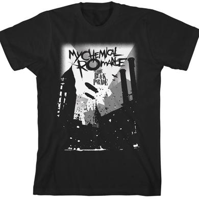 My Chemical Romance Industry Unisex T-Shirt