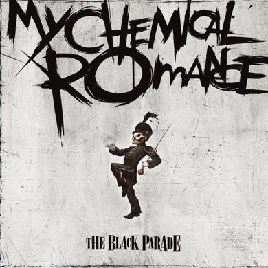 My Chemical Romance The Black Parade (CD)
