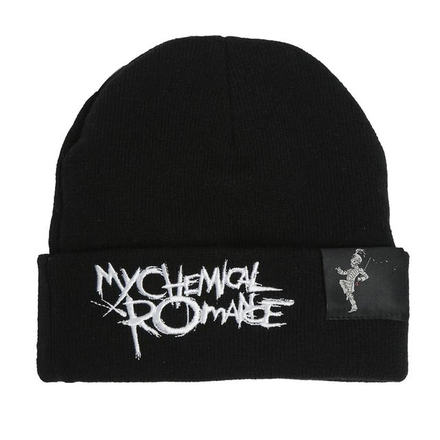 My Chemical Romance Black Parade Beanie