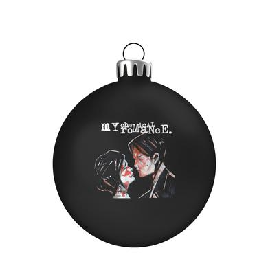 My Chemical Romance 3 Cheers Ornament