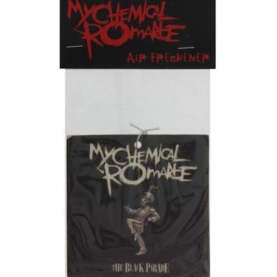 My Chemical Romance Black Parade Air Freshener