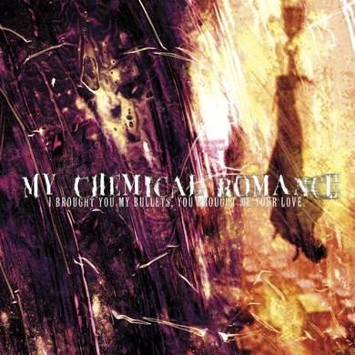 My Chemical Romance I Brought You My Bullets, You Brought Me Your Love Vinyl