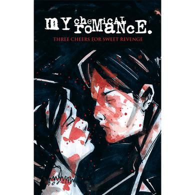 My Chemical Romance Three Cheers For Sweet Revenge (Explicit) (Cassette)