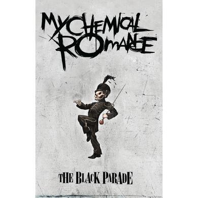 My Chemical Romance The Black Parade (Explicit) (Cassette)